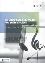 eSourcing Capability Model for Service Providers (eSCM-SP)