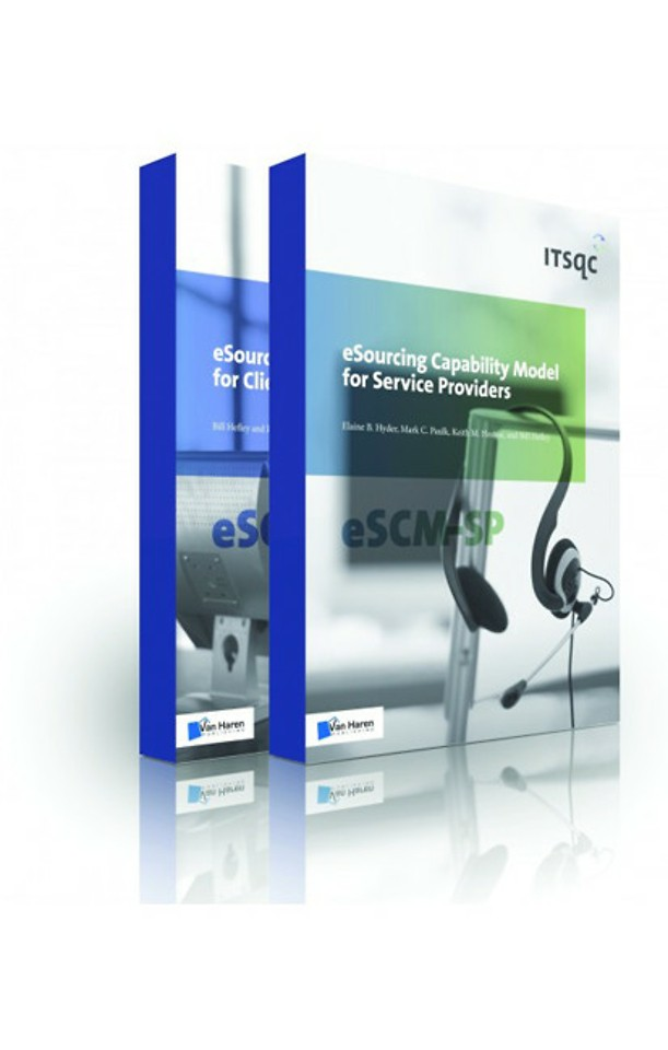 eSourcing Capability Models eSCM-Set