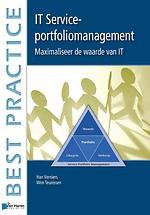 IT Service-portfoliomanagement: Maximaliseer de waarde van IT