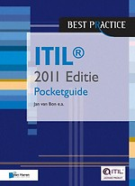 ITIL 2011 Editie - Pocketguide (NL)