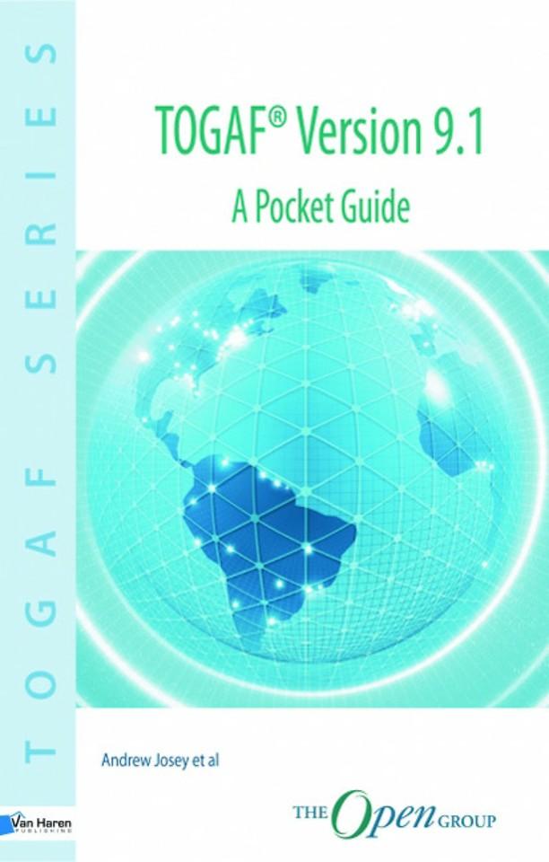 TOGAF Versie 9.1 - A Pocket Guide