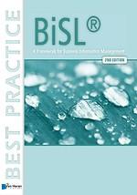 BiSL - A Framework for Business Information Management