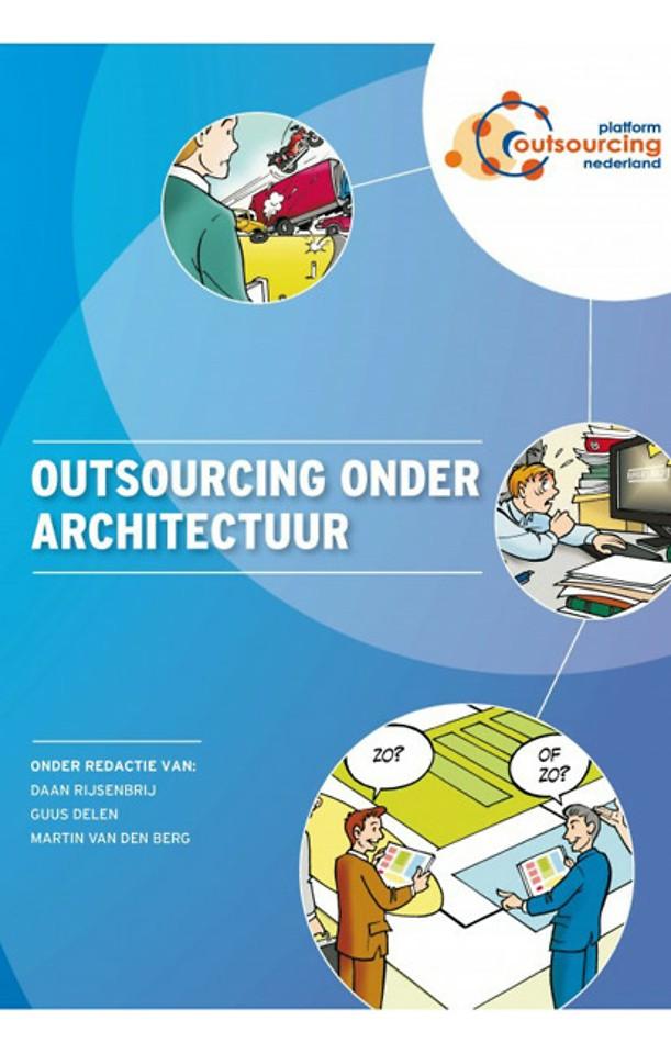 Outsourcing onder architectuur