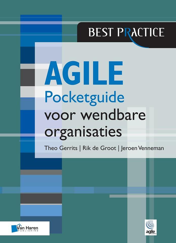 Agile - Pocketguide voor wendbare organisaties