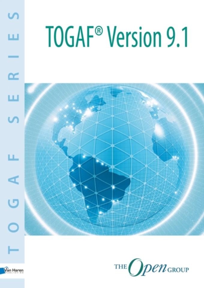 TOGAF Version 9.1