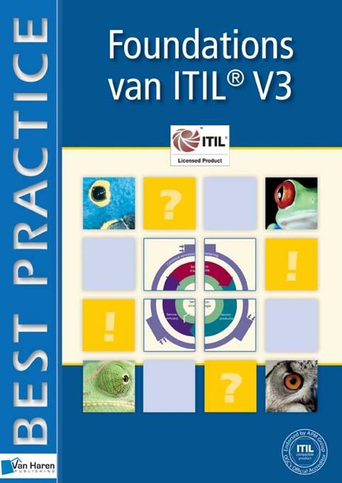 Foundations van ITIL® V3