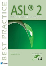 ASL 2 - Een framework voor applicatiemanagement