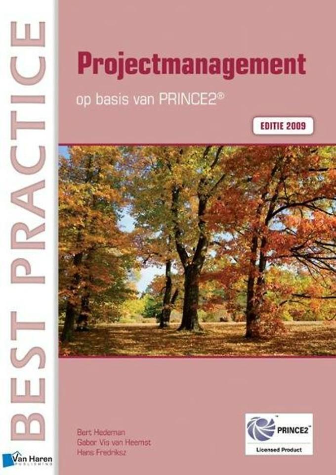 Projectmanagement op basis van PRINCE2, Editie 2009
