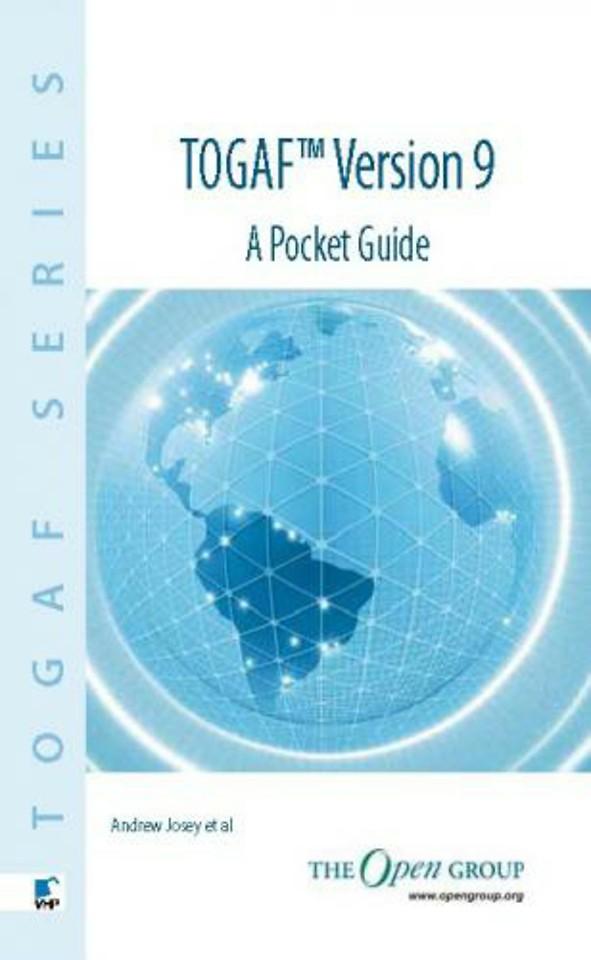 TOGAF Version 9: A Pocket Guide