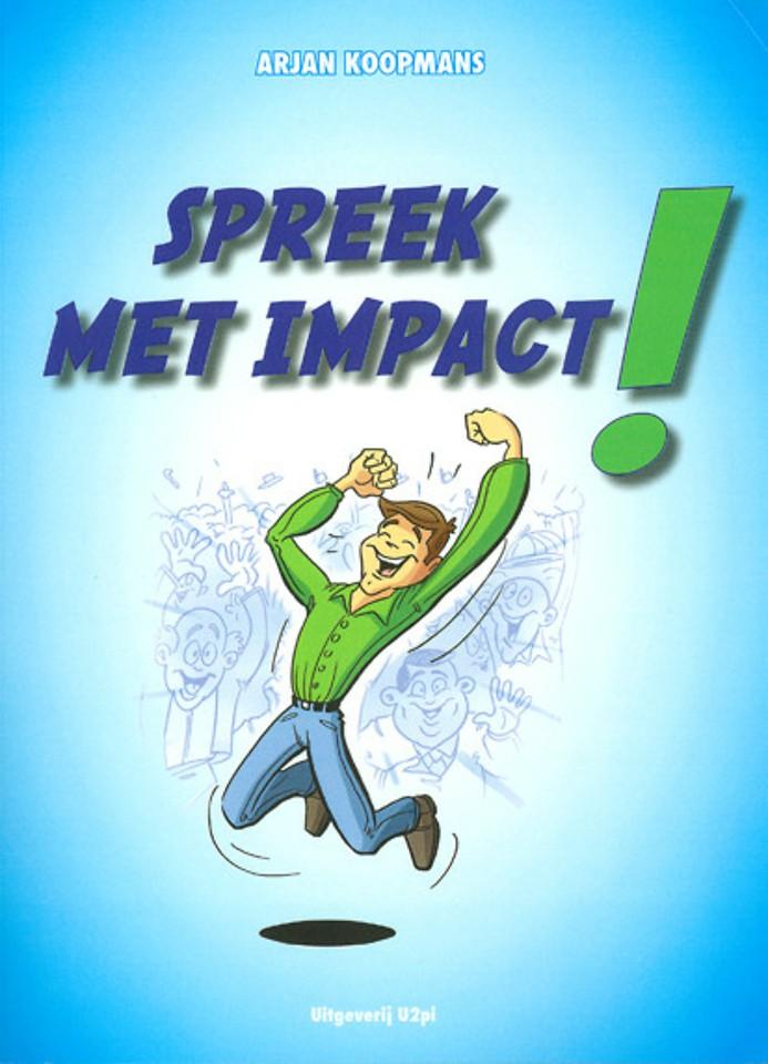 Spreek met impact!