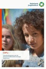 CAP-J. Classificatiesysteem voor de Aard van Problematiek van Jeugd