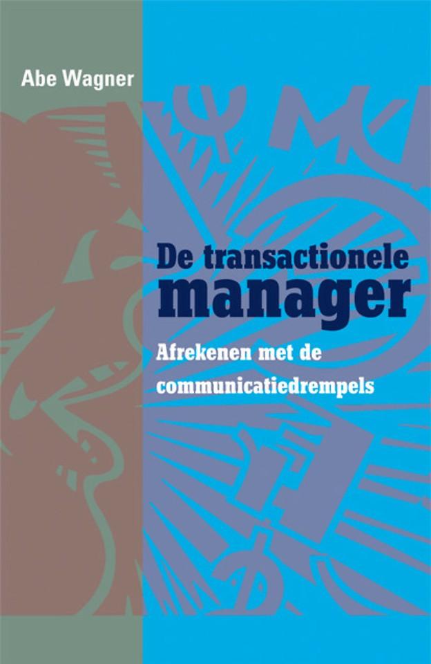 De transactionele manager