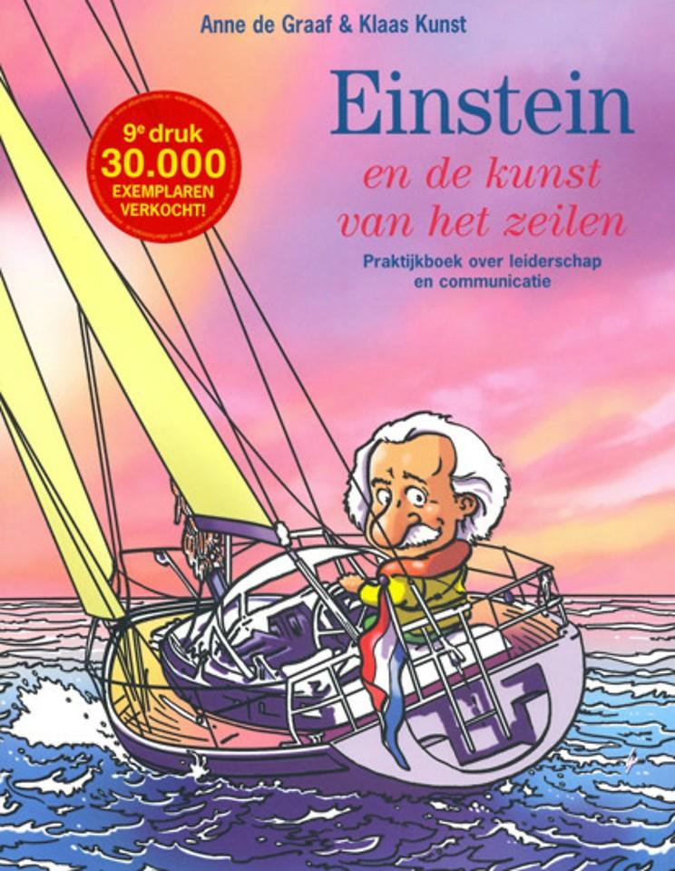 Einstein en de kunst van het zeilen
