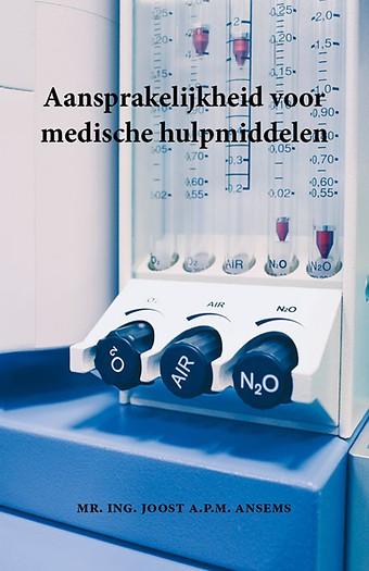 Aansprakelijkheid voor medische hulpmiddelen