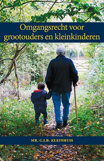 Omgangsrecht voor grootouders en kleinkinderen