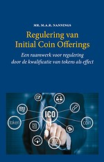 Regulering van Initial Coin Offerings