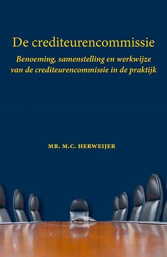 De crediteurencommissie