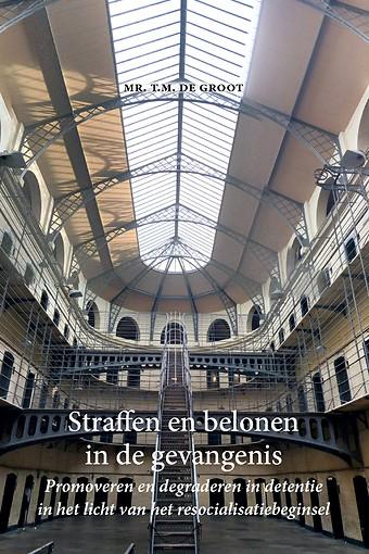 Straffen en belonen in de gevangenis
