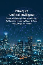 Privacy en Artificial Intelligence