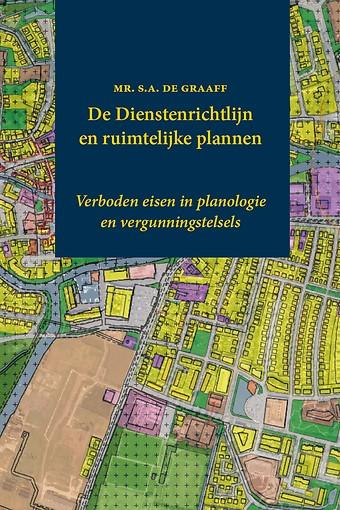 De Dienstenrichtlijn en ruimtelijke plannen