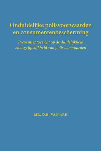 Onduidelijke polisvoorwaarden en consumentenbescherming