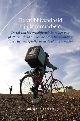 De vrijblijvendheid bij platformarbeid