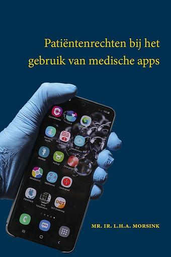 Patiëntenrechten bij het gebruik van medische apps