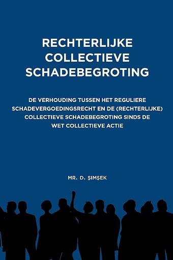 Rechterlijke collectieve schadebegroting