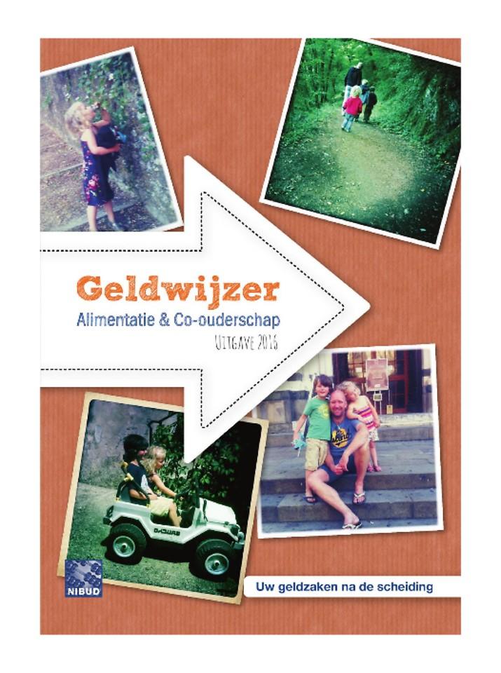 Geldwijzer Alimentatie & Co-ouderschap 2016