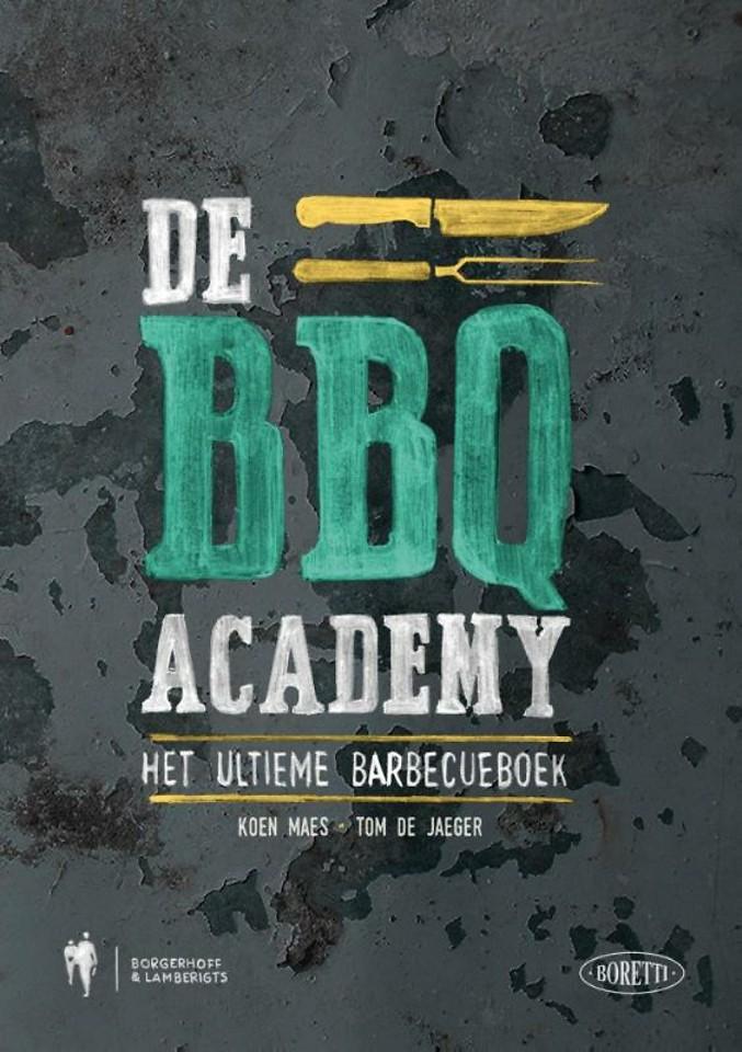 BBQ Academy