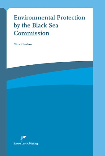 Environmental Protection by the Black Sea Commission