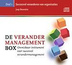 Introductie - Succesvol veranderen van organisaties