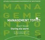 Sturing die werkt (Management Topics)