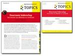 Duurzaam leiderschap (Management Topics)