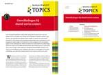 Ontwikkelingen bij shared service centers (Management Topics)