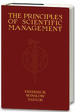 The Principles of Scientific Management - Nieuwe Nederlandse vertaling