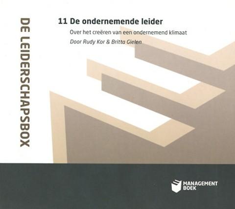 Rudy Kor Managementboeknl