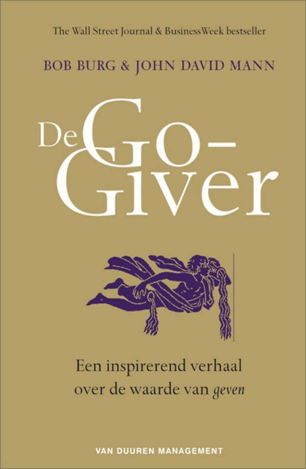 De Go-Giver - Een inspirerend verhaal over de waarde van geven