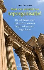 Maak van je bedrijf een toporganisatie!