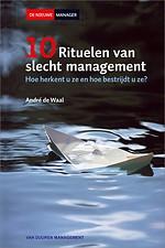 10 Rituelen van slecht management