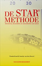De STAR-methode