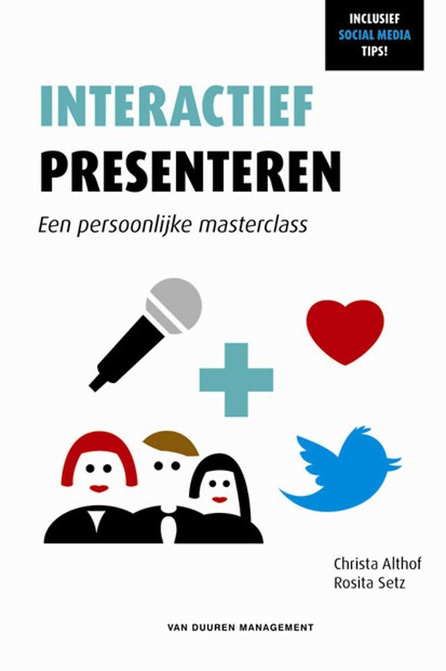 Interactief presenteren