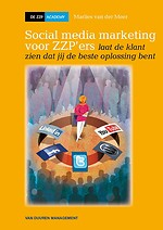 Social media marketing voor ZZP'ers