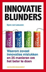 Innovatieblunders