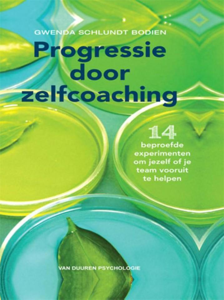 Progressie door zelfcoaching