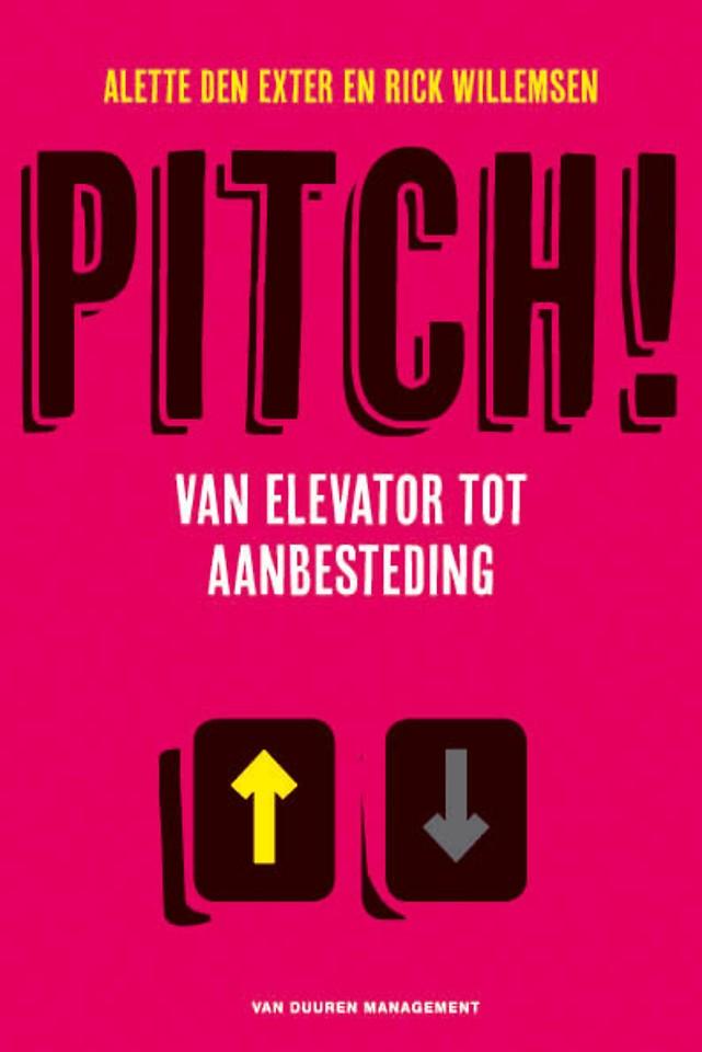 Pitch!