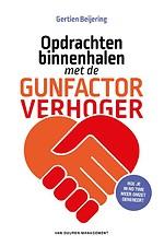 Opdrachten binnenhalen met de GunfactorVerhoger