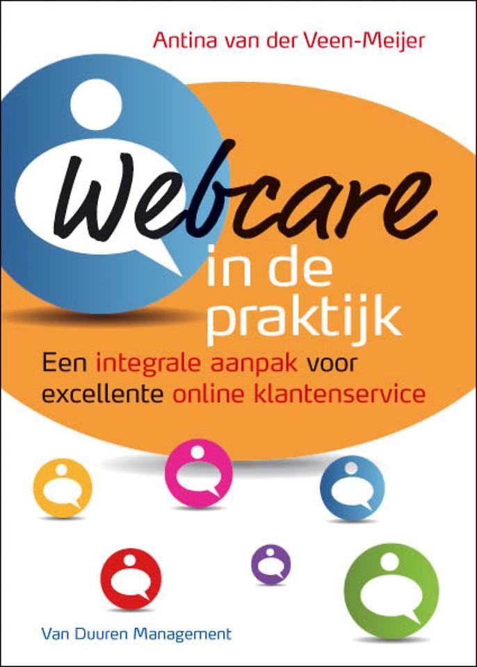Webcare in de praktijk