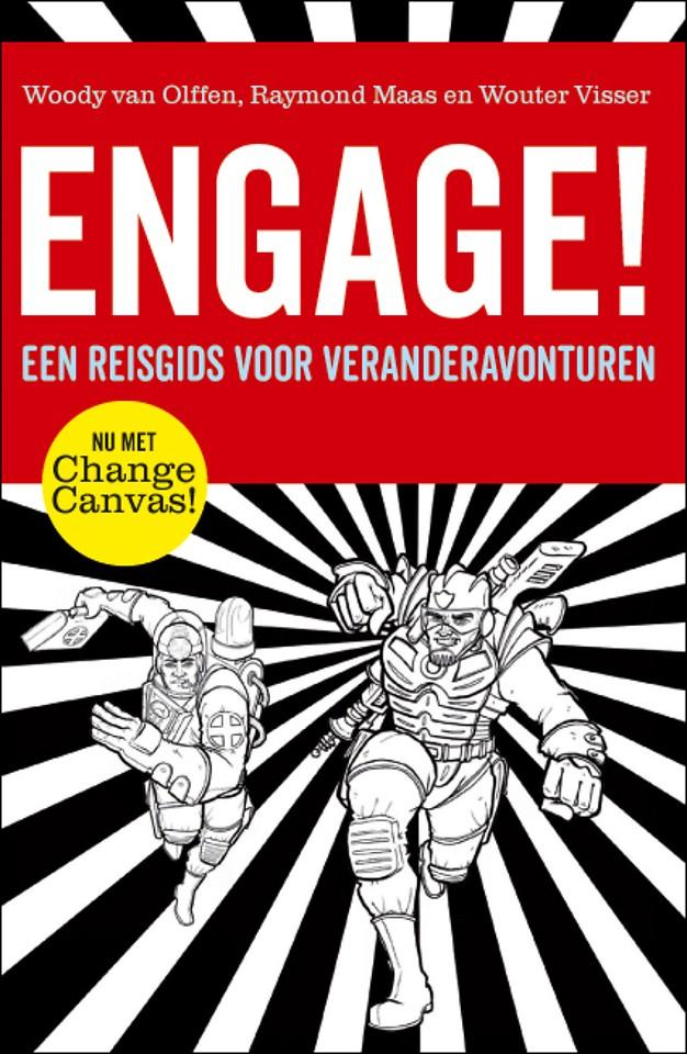 Engage! - Reisgids voor veranderavonturen