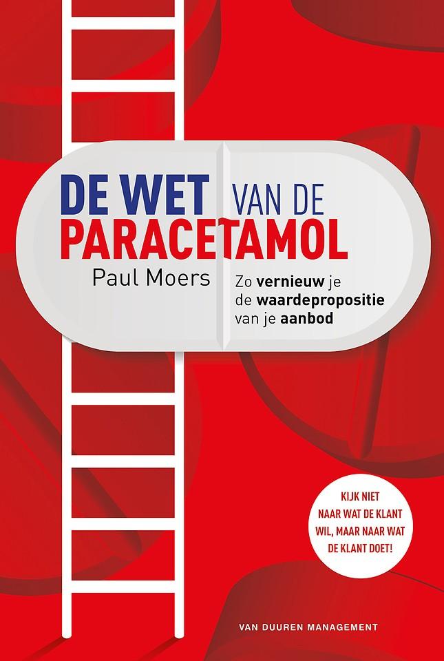 De wet van de paracetamol - Zo vernieuw je de waardepropositie van je aanbod
